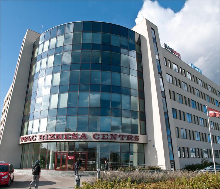 klassniki02 Офис компании «Одноклассники.ру»