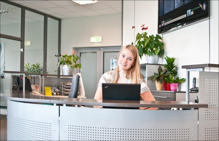 klassniki05 Офис компании «Одноклассники.ру»