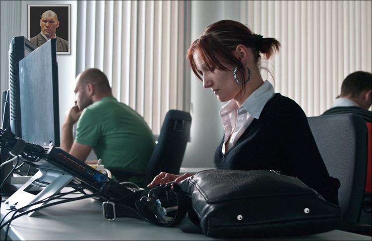 klassniki12 Офис компании «Одноклассники.ру»