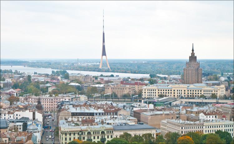 klassniki28 Офис компании «Одноклассники.ру»