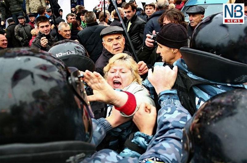 o 00120859 a 00018955 Юлию Тимошенко приговорили к 7 годам тюрьмы
