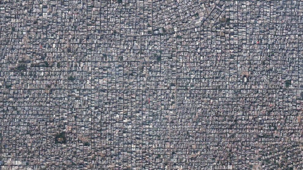 s S02 00Newdel populasi bumi pada bulan Oktober mencapai 7 miliar