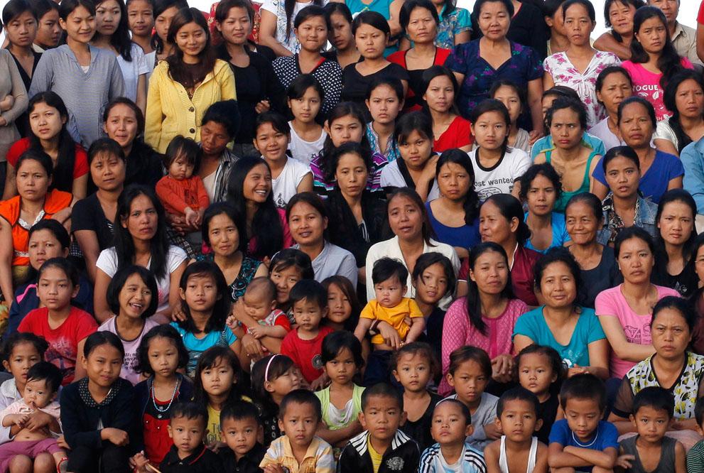 s s03 RTR2SW24 Население Земли в октябре достигнет 7 миллиардов