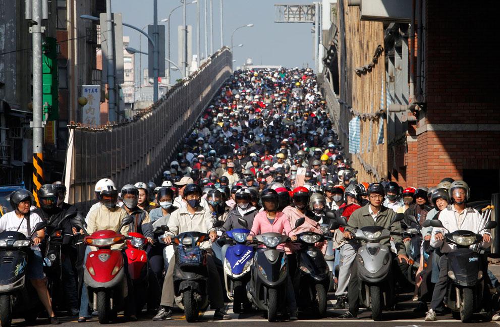 s s14 0RTXQ47T Население Земли в октябре достигнет 7 миллиардов