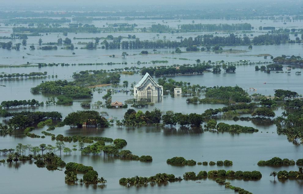 s t04 29.029.620 banjir di Thailand