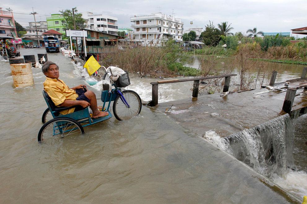 s t17 RTR2R8IP banjir di Thailand