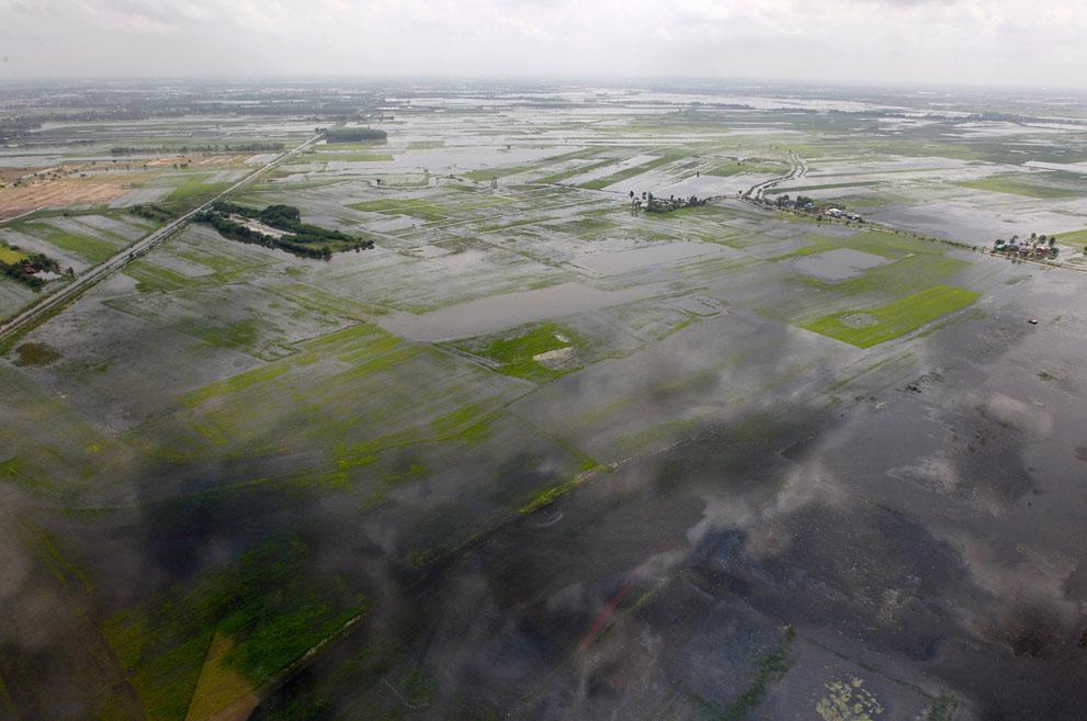s T20 RTR2SGVN banjir di Thailand