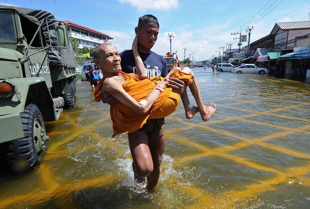 s t26 28.809.267 banjir di Thailand
