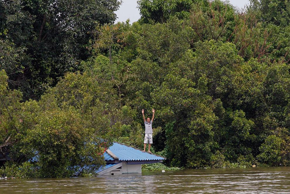 s T31 RTR2SFMV banjir di Thailand