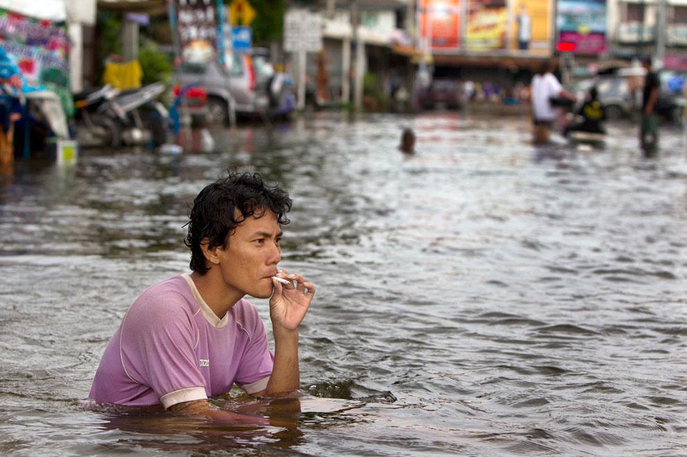 s t35 29.017.687 banjir di Thailand