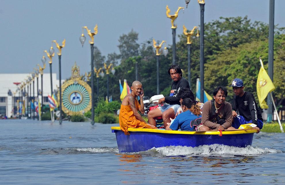 s t36 29.046.711 banjir di Thailand