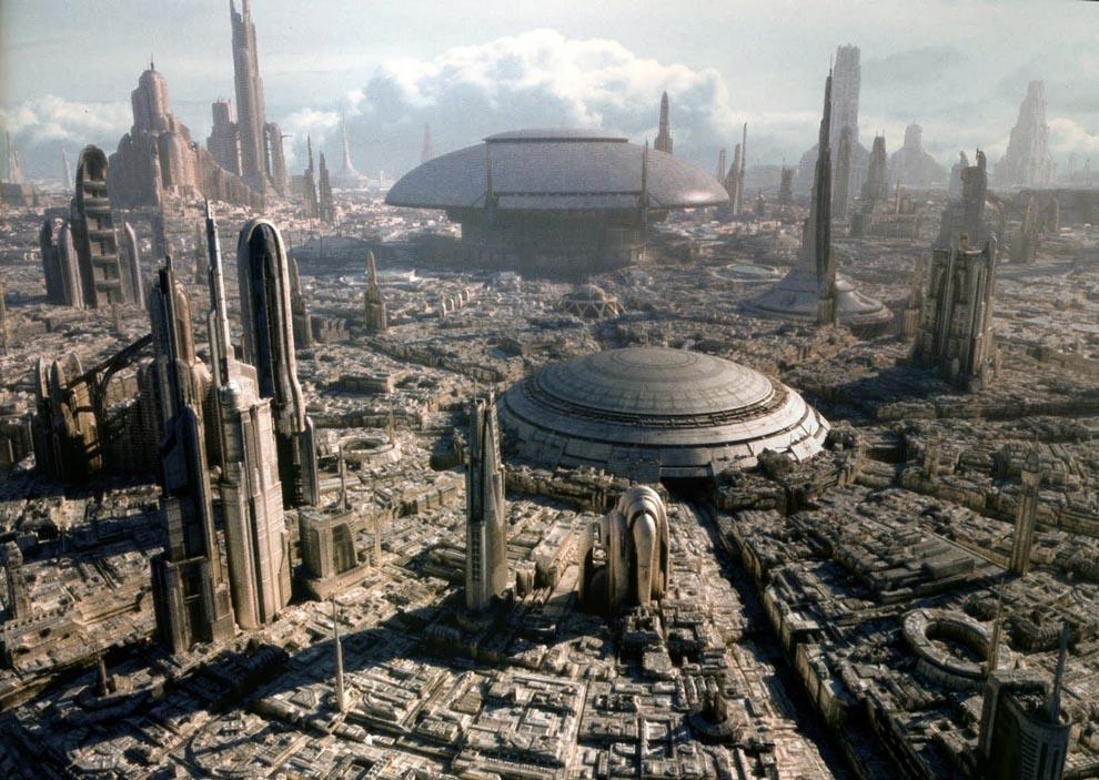 starwars07 10 фактов о Звездных войнах и их создателе
