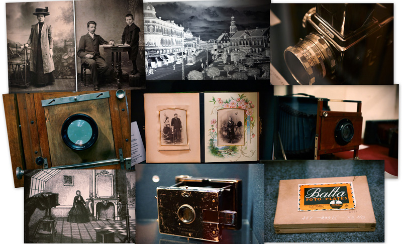 фотомузей Рижский музей фотографии