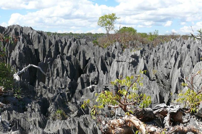 1025 10 красивейших геологических чудес
