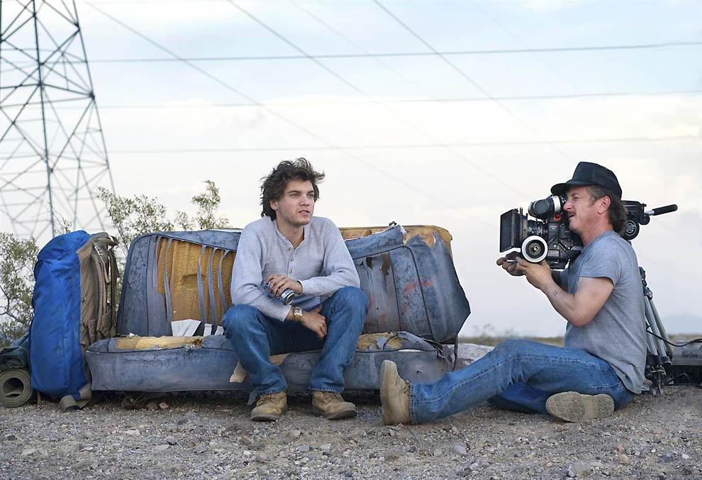 1046 Sean Penn: Aktor dan Aktivis