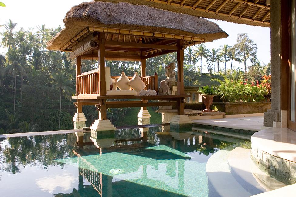 1077 Viceroy Bali – пятизвездочный отель на Бали