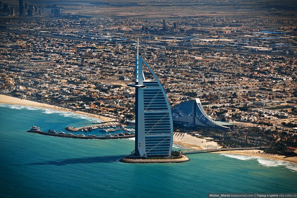 11008 Высотный Дубай
