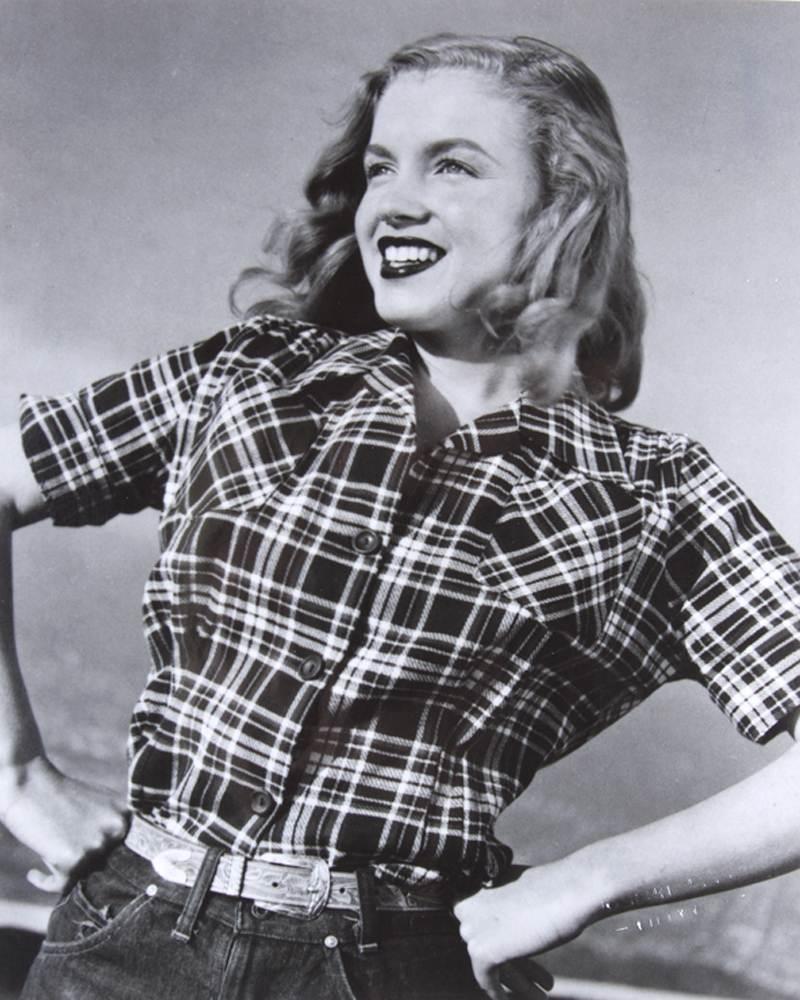 11 009 Hal Marilyn Monroe, disiapkan untuk lelang