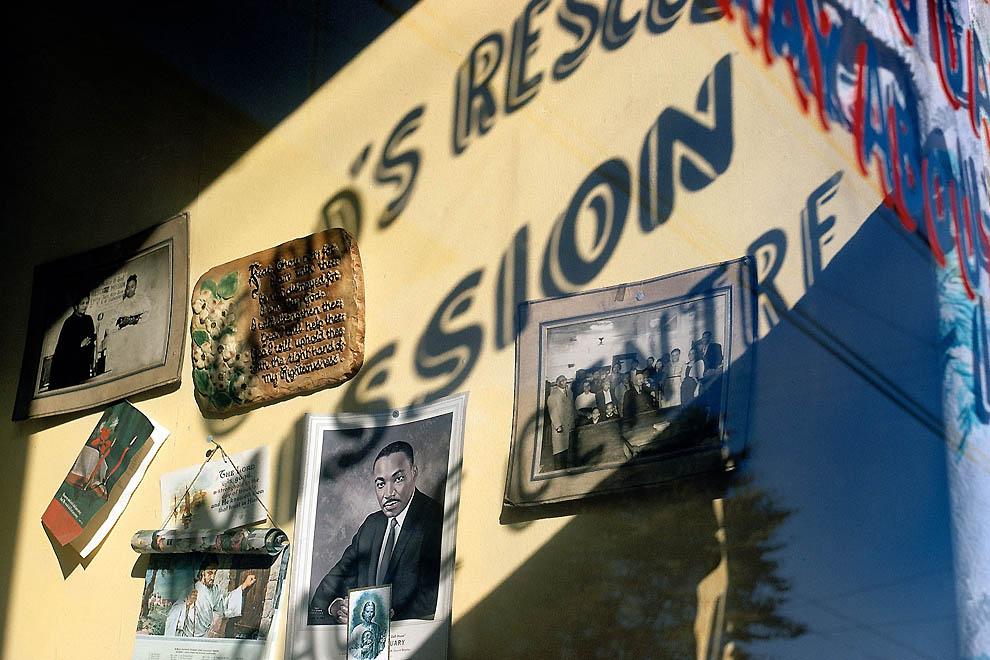 11100 Цветные фотографии Фреда Херцога из 1960 х: Ванкувер и не только