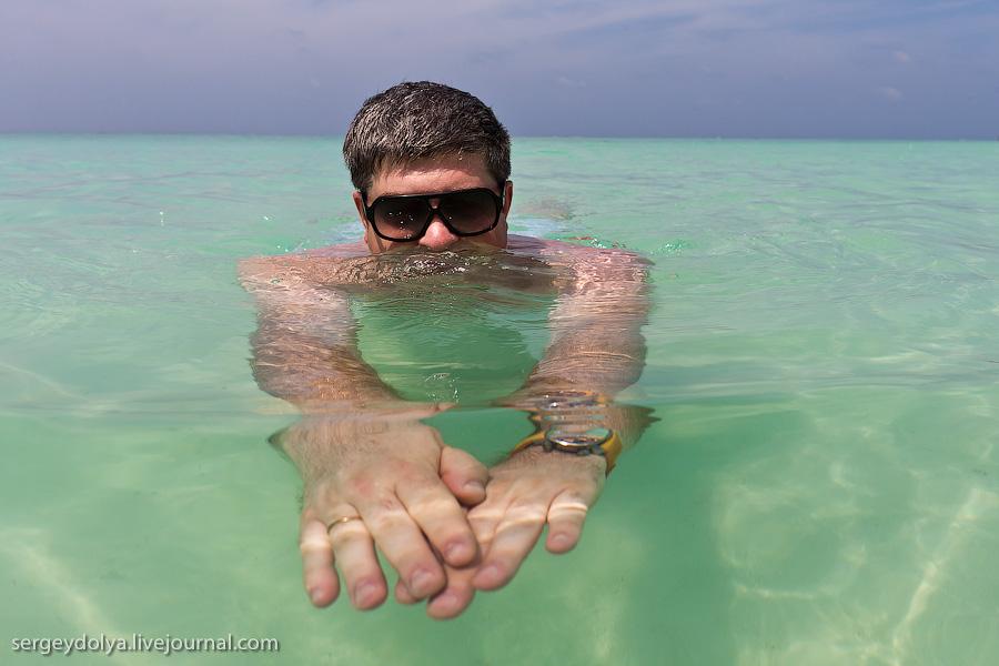 11141 Лучший в мире курортный отель на Мальдивах