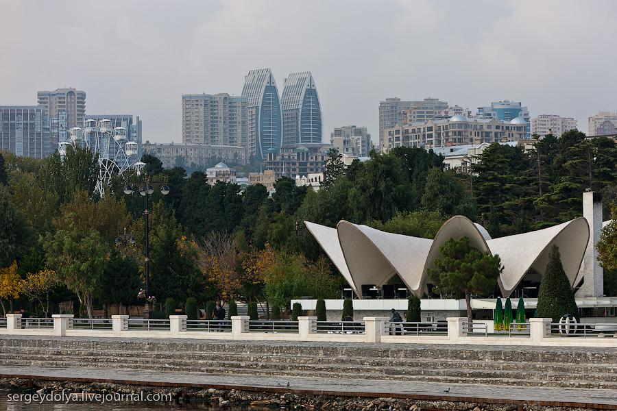 11155 Современный Баку