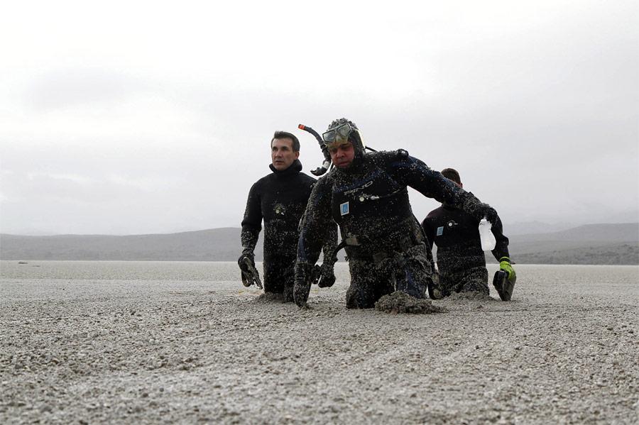 11 199 foto terbaik Reuters di 2011 (Bagian 2)