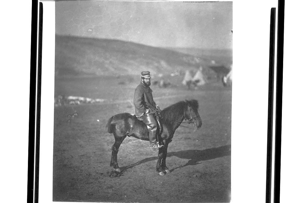 1132 Фотографии времен Крымской войны