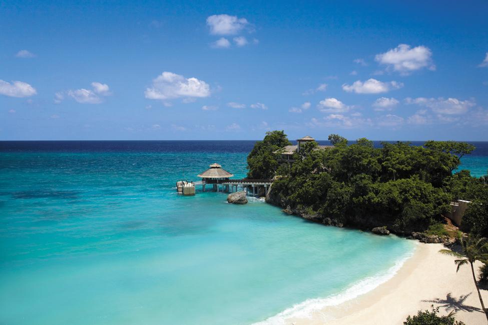 1146 Shangri La's Boracay Resort & Spa – жемчужина Филиппин