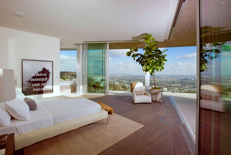 1160 Blue Jay Way Residence от McClean Design – красивая жизнь в красивом особняке