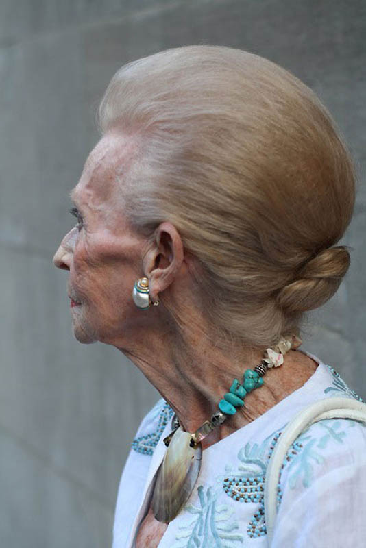 11810 Стильные старушки