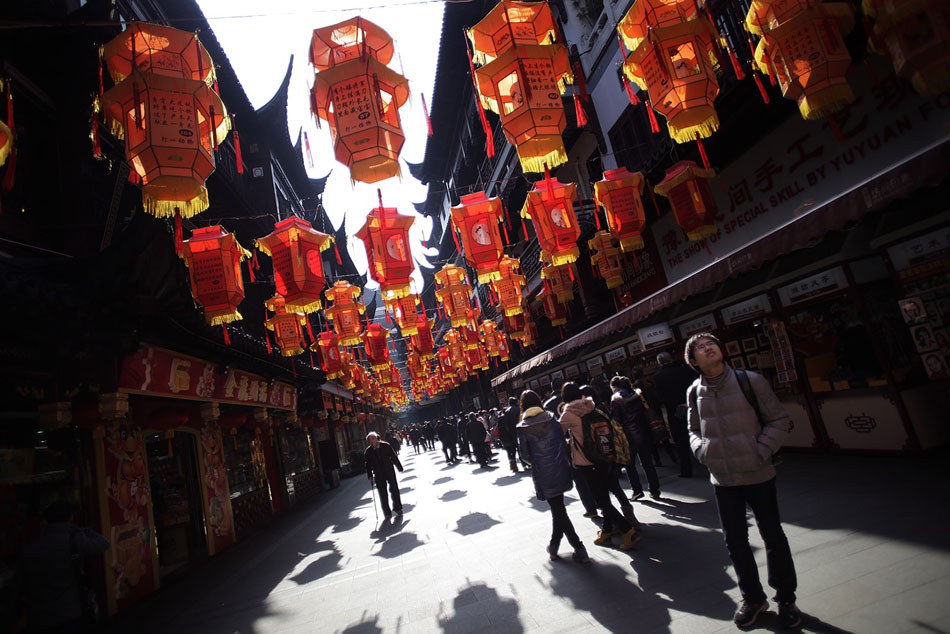 1210360937 Подготовка к китайскому Новому году Дракона