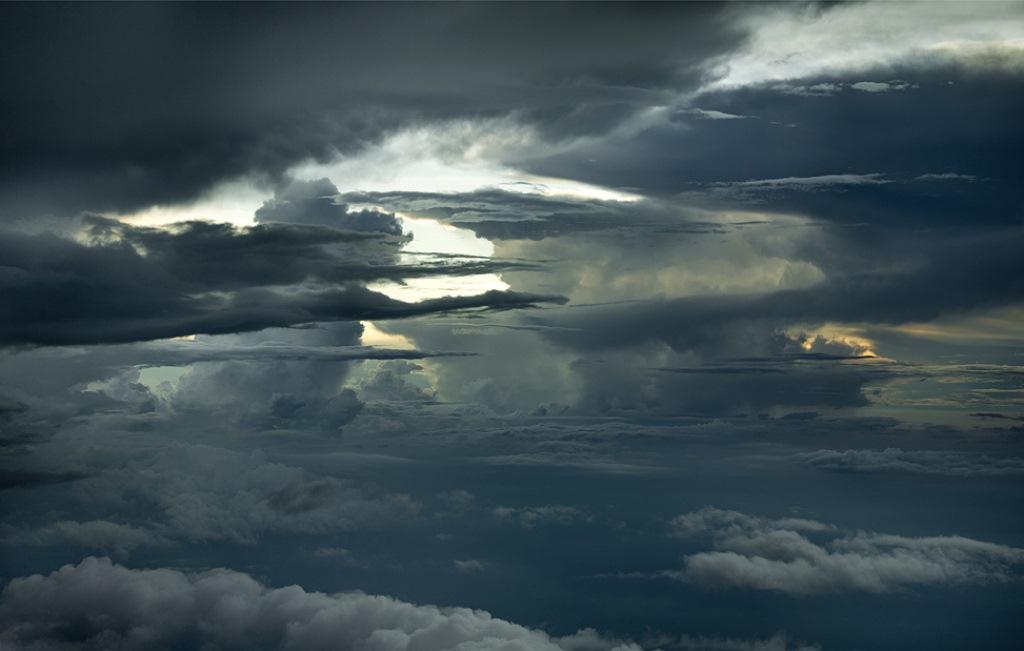 12122 Облака в фотографиях