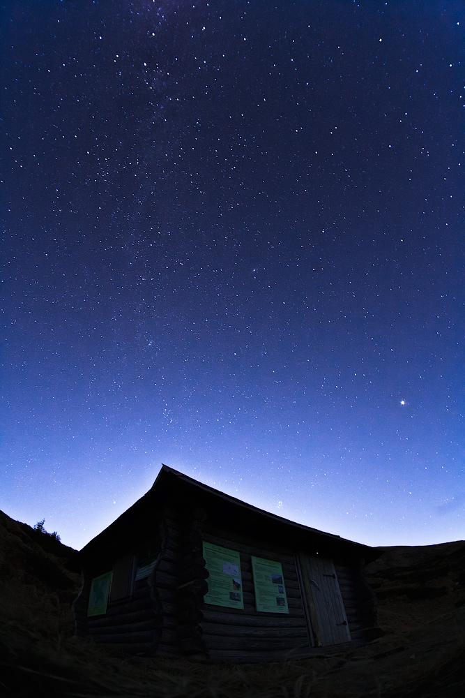 12141 Красоты Карпат