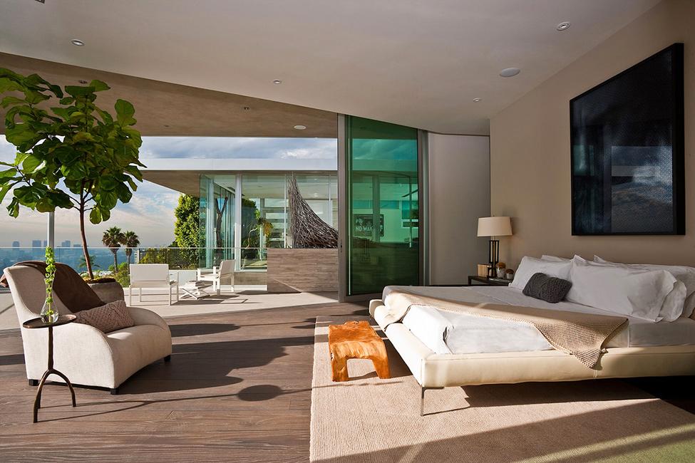 1239 Blue Jay Way Residence от McClean Design – красивая жизнь в красивом особняке