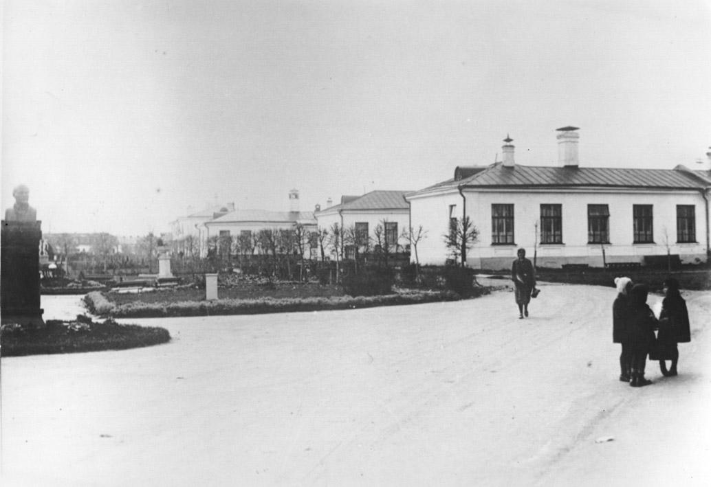 130 Иваново в 60 е годы