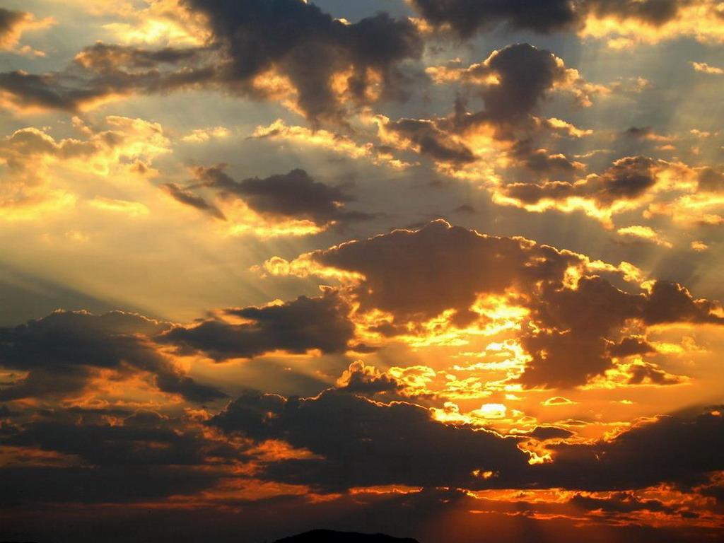 13107 Облака в фотографиях