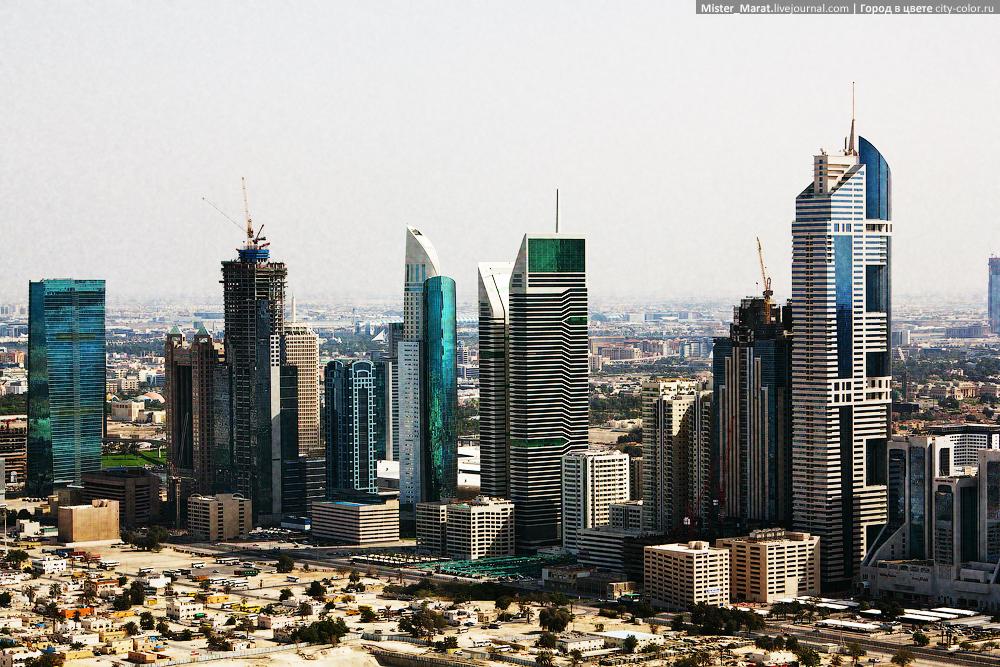 13153 Высотный Дубай