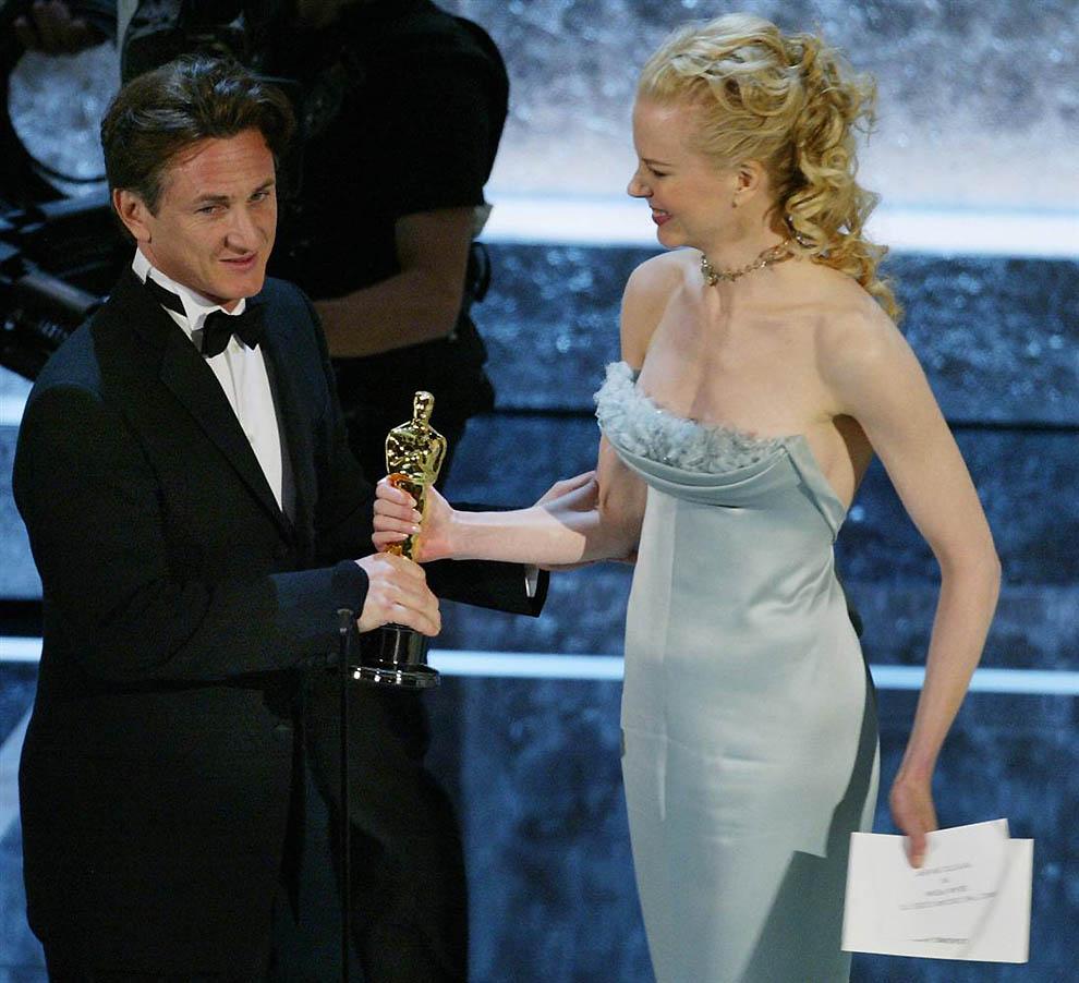 1341 Sean Penn: Aktor dan Aktivis