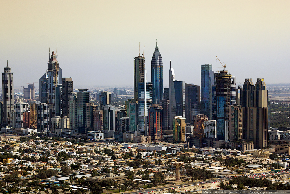 14143 Высотный Дубай