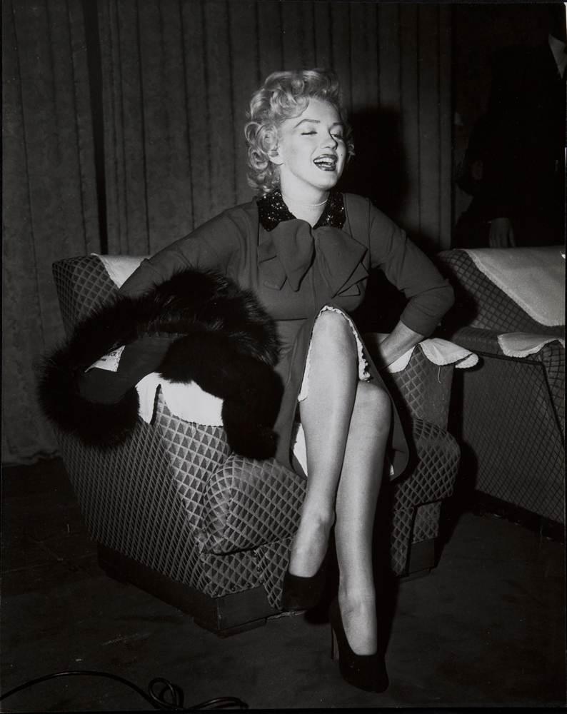 14 144 Hal Marilyn Monroe, disiapkan untuk lelang