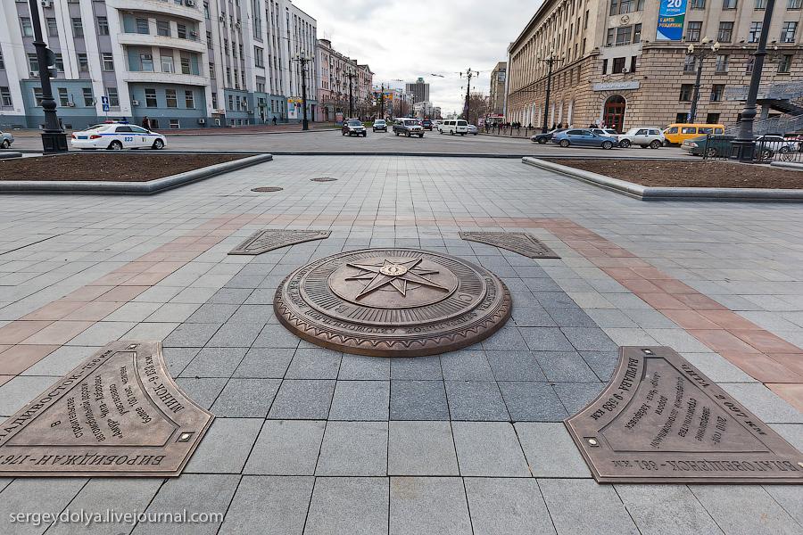 Карта России с городами  Подробные карты городов с