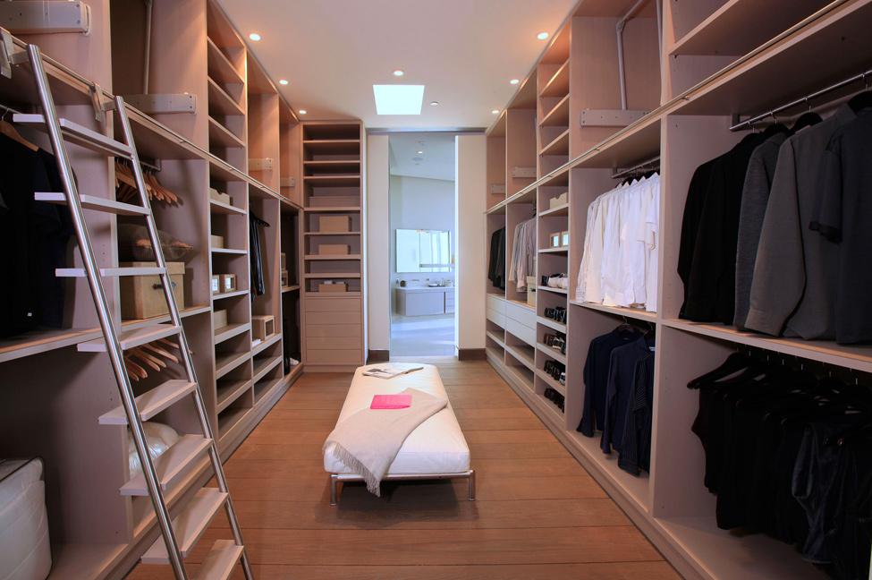 1437 Blue Jay Way Residence от McClean Design – красивая жизнь в красивом особняке