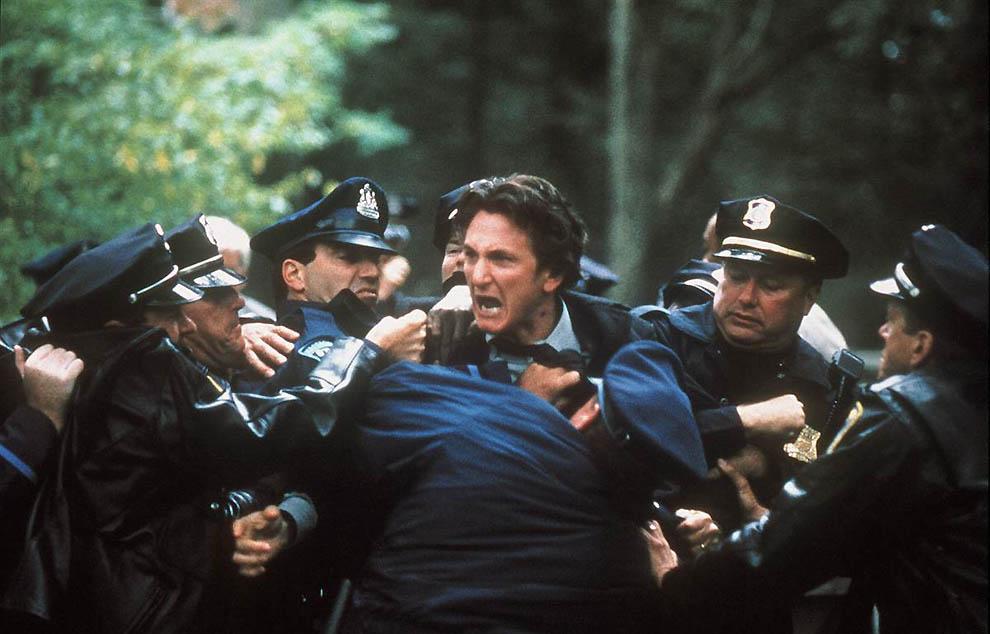 1440 Sean Penn: Aktor dan Aktivis