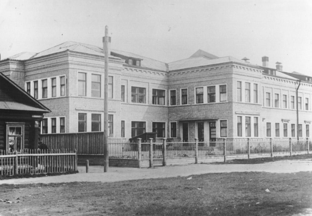 149 Иваново в 60 е годы