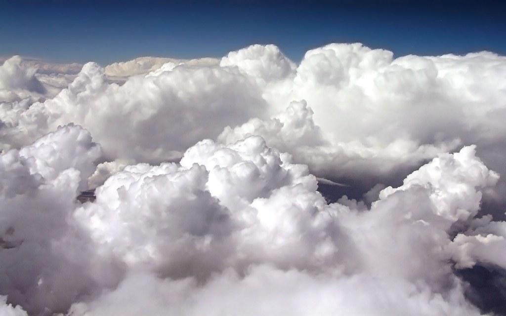 1497 Облака в фотографиях