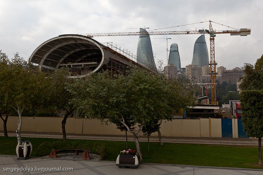 15104 Современный Баку