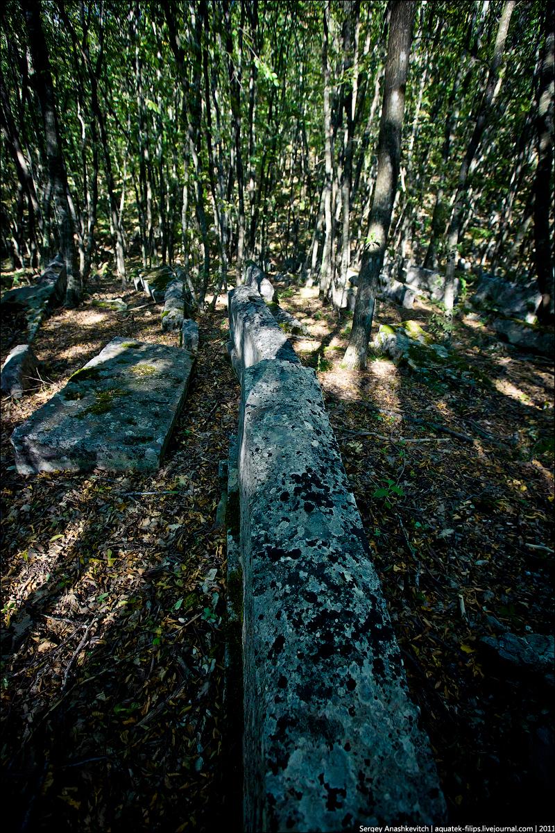 15 147 pemakaman Karaite kuno di Lembah Yosafat