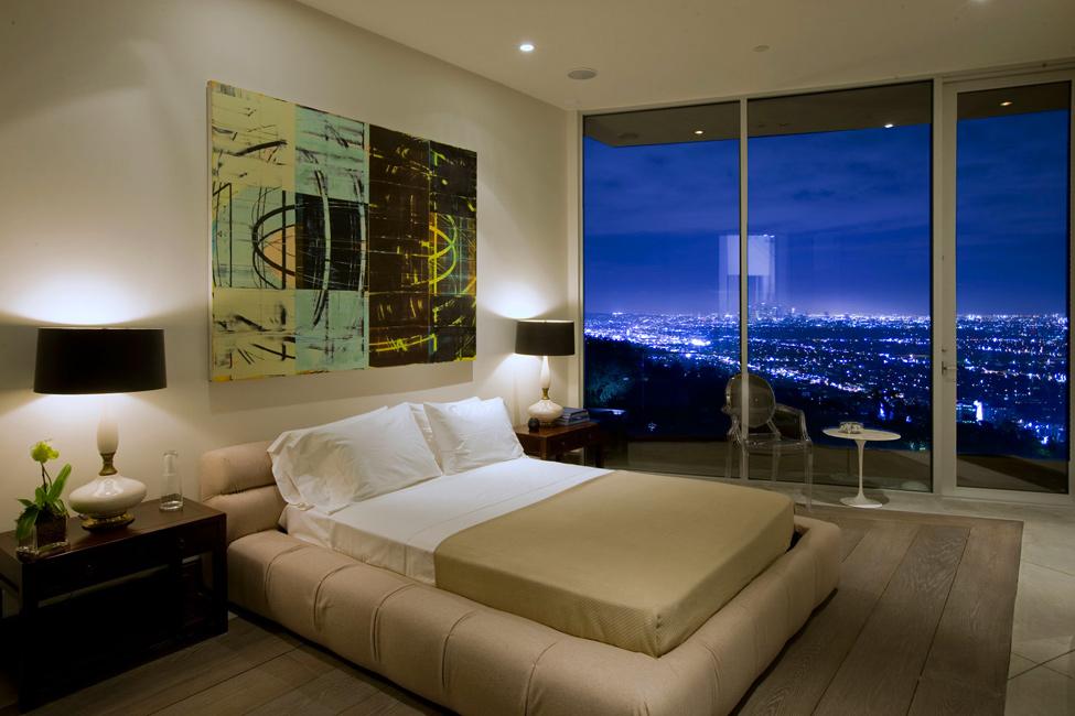 1535 Blue Jay Way Residence от McClean Design – красивая жизнь в красивом особняке