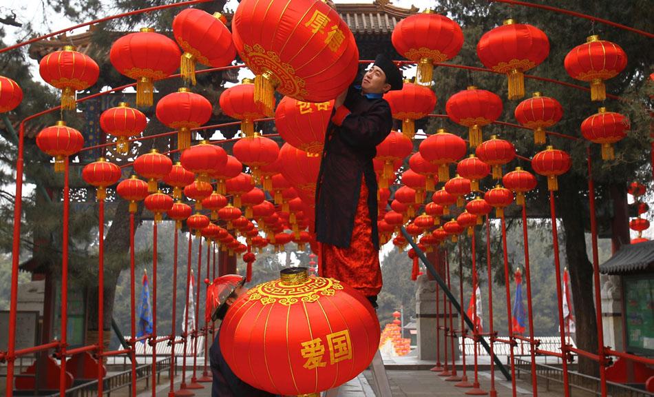 1592166072 Подготовка к китайскому Новому году Дракона