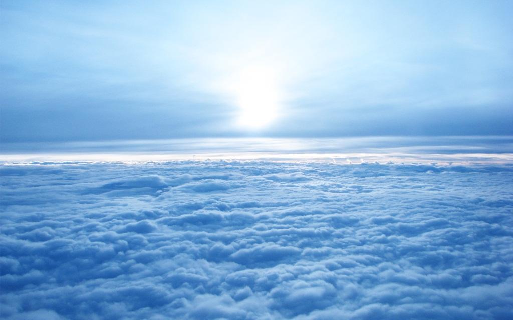 1593 Облака в фотографиях